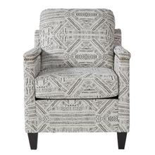 Malian Kahlua Accent Chair