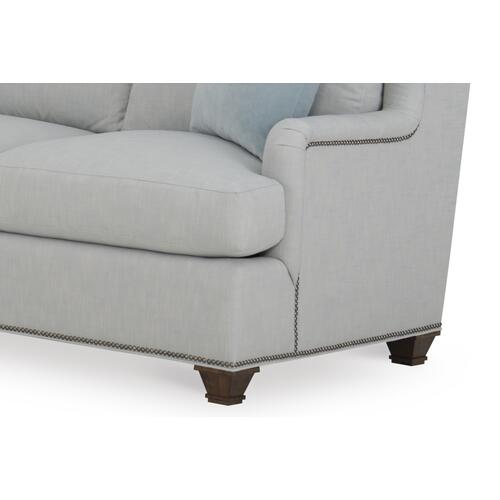 Macintosh Sectional - Premier Collection