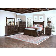 Timber City Bedroom Set
