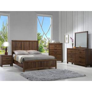 Crown Mark B3100 Belmont Full Bedroom