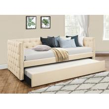 Courage Linen Day Bed