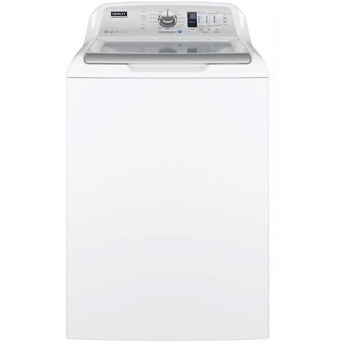 Product Image - Crosley Professional Washer - White