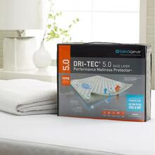King Size Dri-Tec 5.0 Performance Mattress Protector