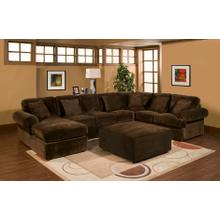 See Details - Bradley Sectional: Hand-Crafted In The USA (Customize Your Configuration)