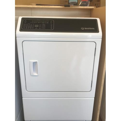 Gallery - White Dryer (Electric)