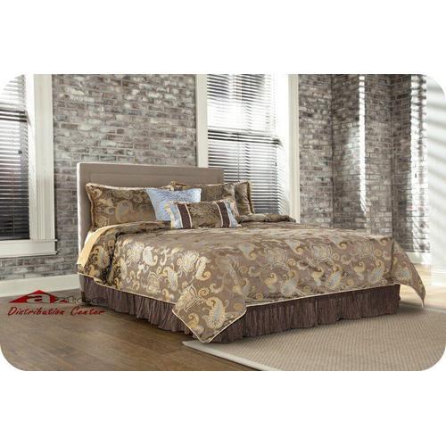 Ashley Furniture - Ashley B600 Upholstered Bedroom set Houston Texas USA Aztec Furniture