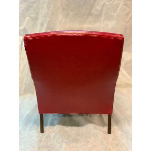 Miles Talbott - Barrymore Occasional Chair-Floor Sample-**DISCONTINUED**
