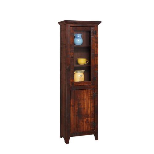 Large Chimney Cupboard