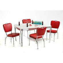 Lexington Table & Route 66 Chairs