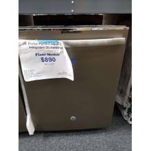 See Details - GE Profile Integrated Dishwasher PDT845SMJES (FLOOR MODEL)