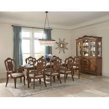 Moorewood Park 7pc. Dining Room Set