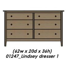 View Product - Lindsey Dresser