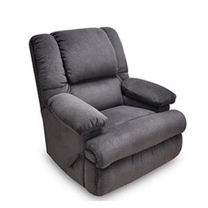 FRANKLIN 5598-13-1617-03 Graphite Rocker Recliner