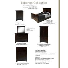 Lebanon Collection