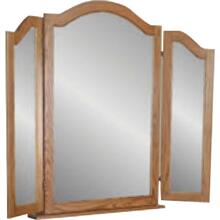 Sonora Collection- Tri View Mirror