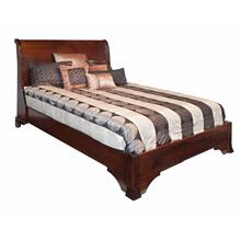 Kingston Sleigh Bed