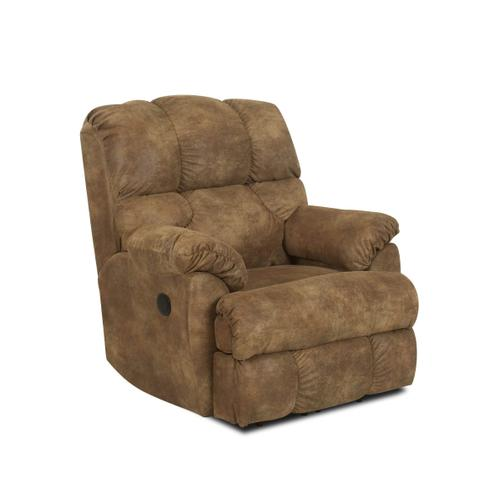 Klaussner - Rugby Power Reclining Chair