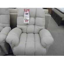 CLEARANCE RECLINER