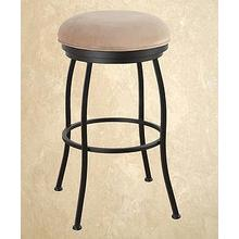 Bristol - Backless Swivel Barstool
