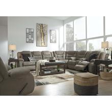Ashley 10104 McCade - Cobblestone Living room set Houston Texas USA Aztec Furniture
