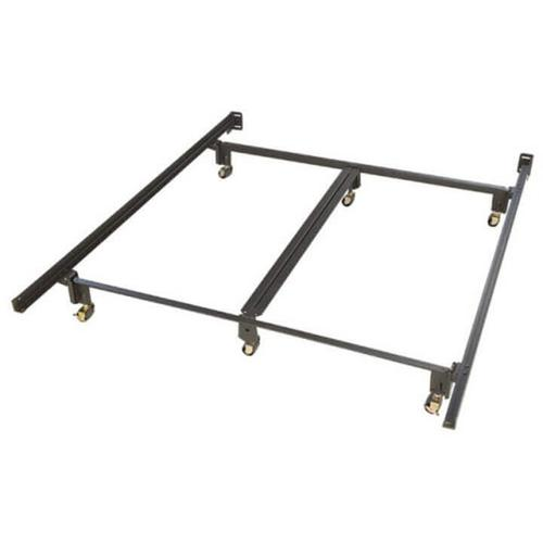 Premium Metal Bed Frame AV50 Queen