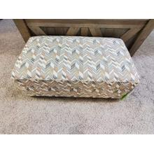 View Product - Klaussner Ottoman