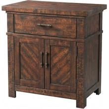 Jax Bedroom - Nightstand