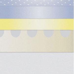 SAPPHIRE - 13.5 Gel Memory Foam