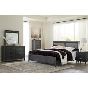 Delmar Bedroom