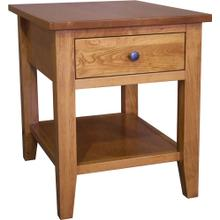 Chelsea Collection- End Table