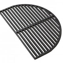 Half Moon Cast Iron Searing Grate for Oval Jr (1 per box)