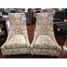 Two matching Garcia Chair in 2267964