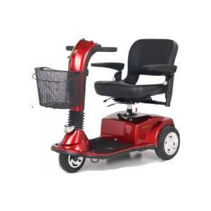 COMPANION 3 WHEEL MIDSIZE SCOOTER