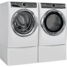 Electrolux EFLS627 and EFME627 4.4 cu. ft. Washer and 8.0 cu. ft. Dryer