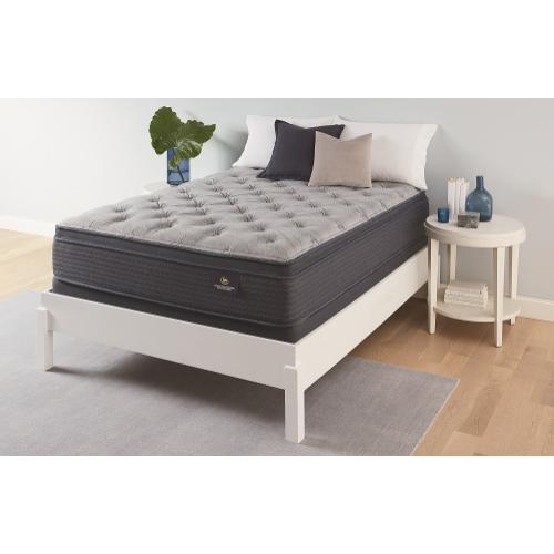Serta Luxe - Pillow Top