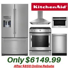 View Product - Kitchen Aid Kitchen Package