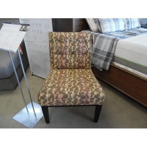 Crosby Chair - LAST ONE