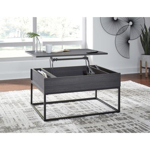 Yarlow Lift Top Coffee Table