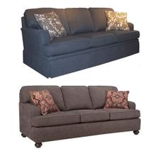 Style 9576 & 9557 Small Spaces Collection- Sofa
