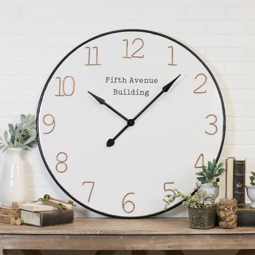 Vip Home & Garden - Wall Clock