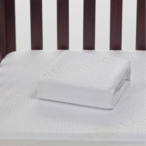 Dri-Tec Crib Mattress Protector
