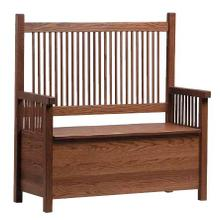 See Details - Mission Deacon's Bench