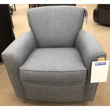 Kingman Swivel Glider - 647-40 Bayou