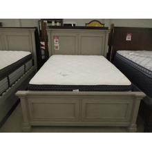 CLEARANCE QUEEN BED