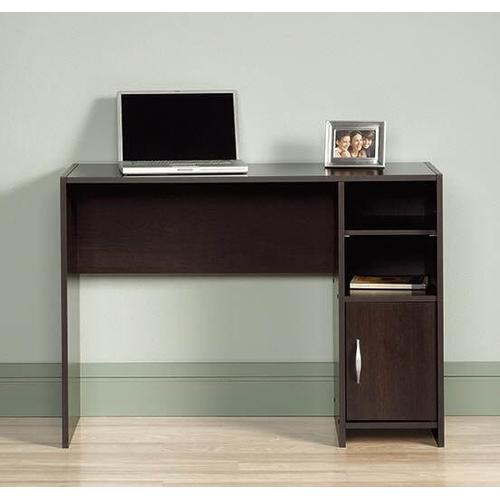 Black Cherry Finished Student Desk