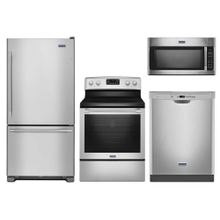 Maytag Stainless Condo Package