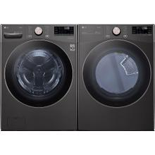 View Product - LG Front Load Laundry Pair