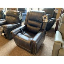 Oscar Leather Power Recliner & Lift Chair