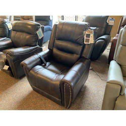 Oscar Leather Power Recliner & Lift Chair