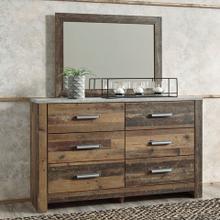 View Product - Chadbrook - Brown 2 Piece Bedroom Set